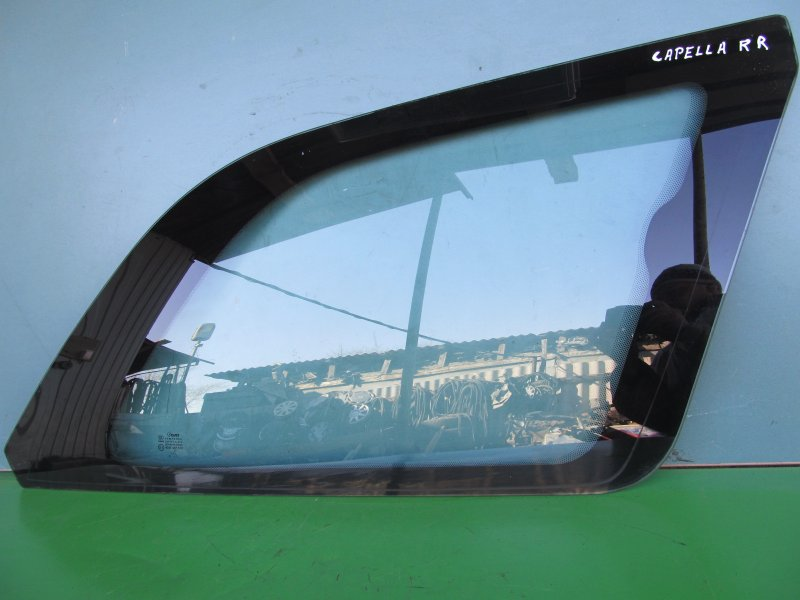 Форточка кузова Mazda Capella Gf УНИВЕРСАЛ 2000 правая
