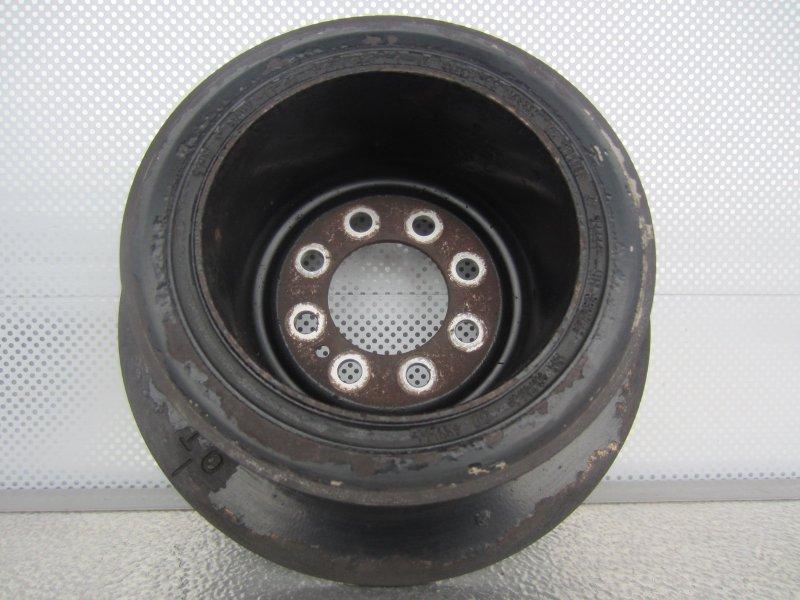 Шкив коленвала Bmw E39 E39 M62B35TU 2001