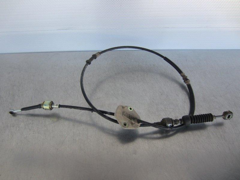 Трос управления акпп Nissan Sunny Fb14 GA15DE 1997