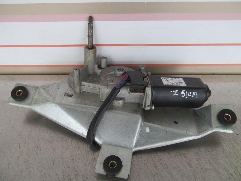 Моторчик заднего стеклоочистителя Chery Indis S18 2013 задний