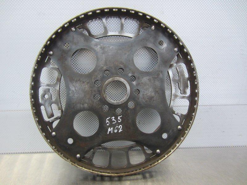 Маховик Bmw E39 E39 M62B35TU 2001