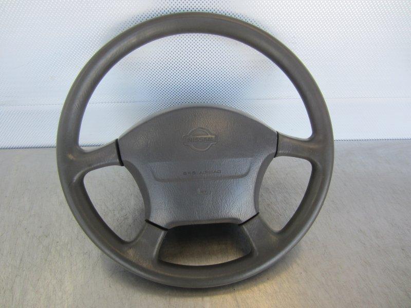 Руль Nissan March K11 1998