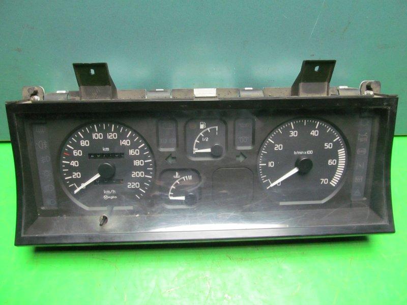 Щиток приборов Renault 19 Europa 1997