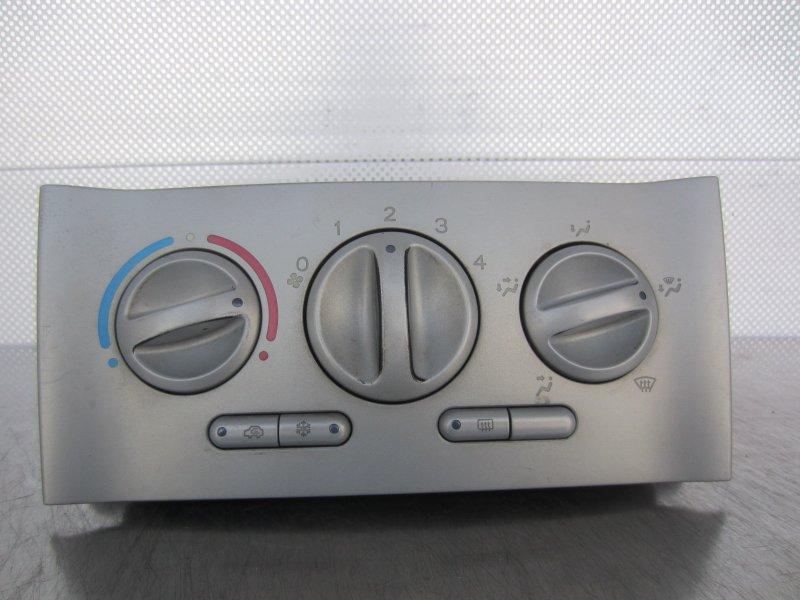Блок управления печкой Chery Kimo S12 2008