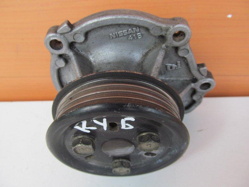 Помпа Nissan Cube Az10 CGA3 1999