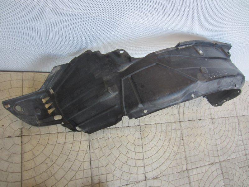 Подкрылок Honda Civic 7 2001 передний левый