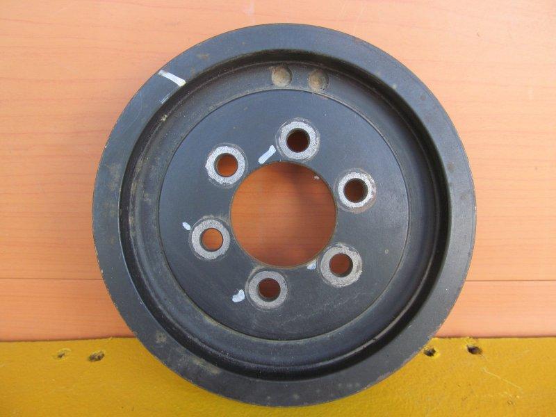 Шкив коленвала Chery M11 SQR481F 2011