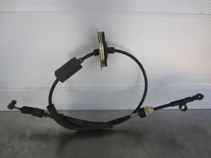 Трос управления акпп Hyundai Sonata Ef G4JP 2005