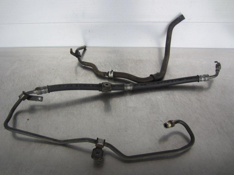 Шланги гур Mazda Demio Dy ZJ 2004