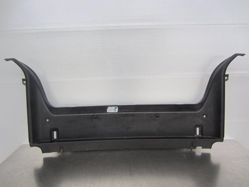Обшивка багажника Bmw E39 E39 M52 1998 задняя