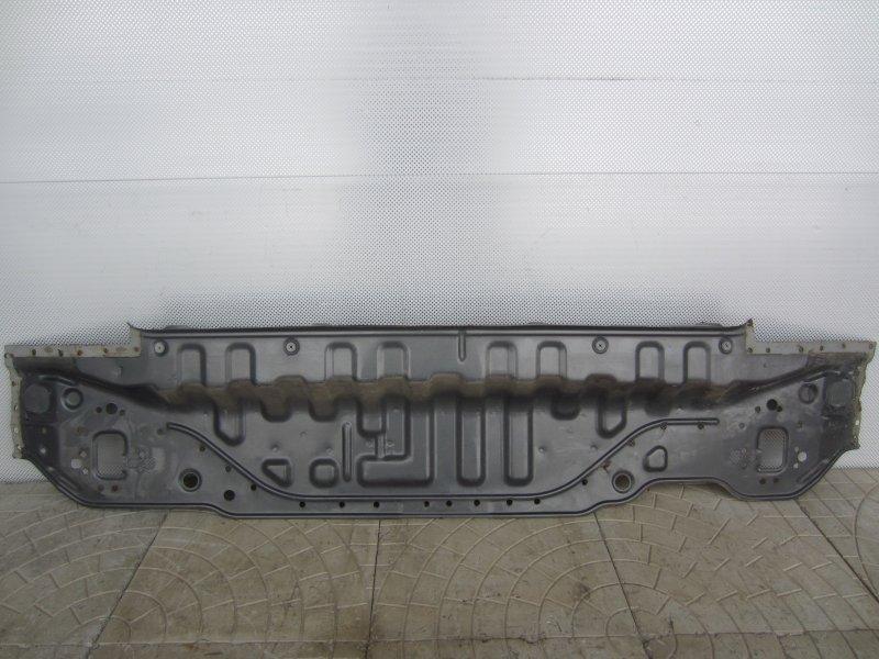 Панель задняя Hyundai Accent 2007 задний