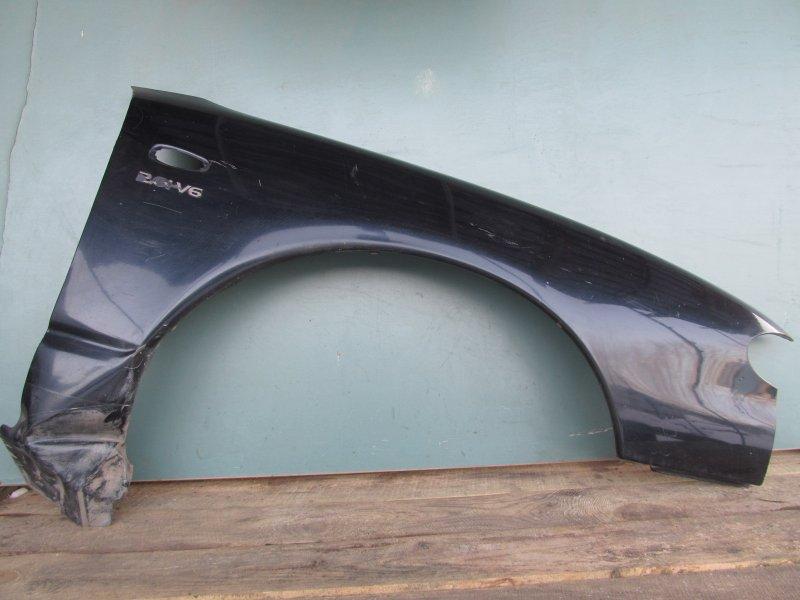 Крыло Mazda Efini Ms8 1996 переднее правое