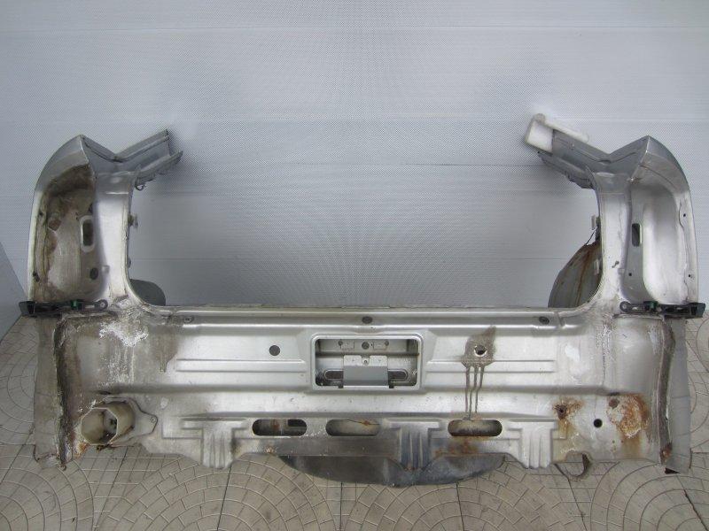 Панель задняя Opel Astra G ХЕТЧБЭК 2002 задний