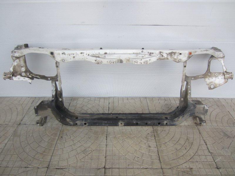 Панель передняя Toyota Corona Premio 210 1997 передний