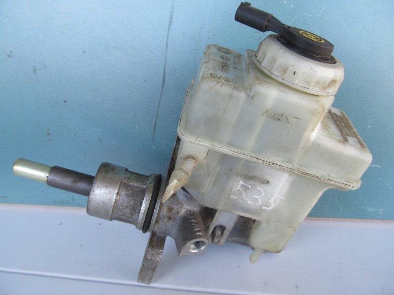 Главный тормозной цилиндр Bmw E39 E39 M62B35TU 2001