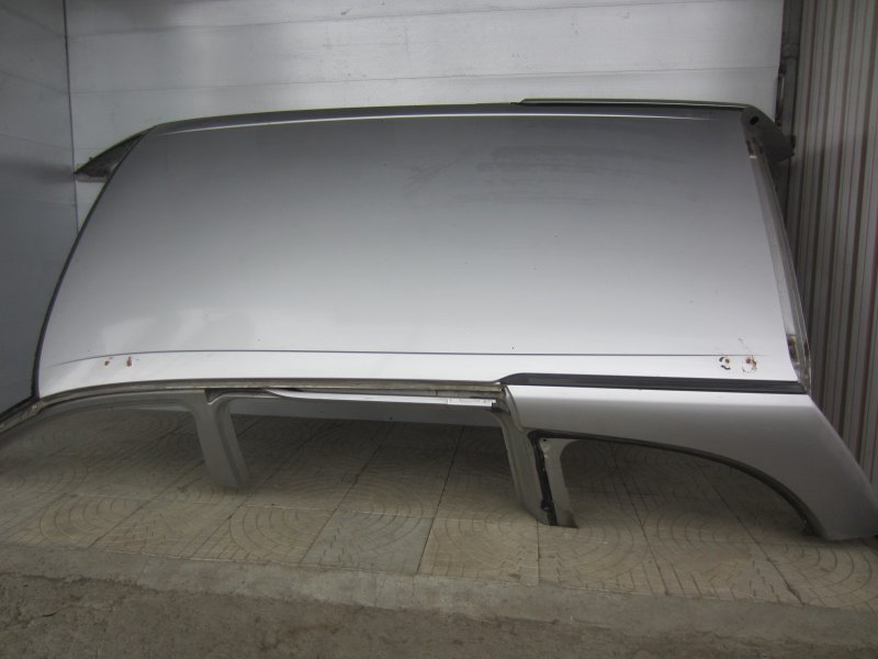 Крыша Nissan Liberty M12 PM12 SR20DE 1999