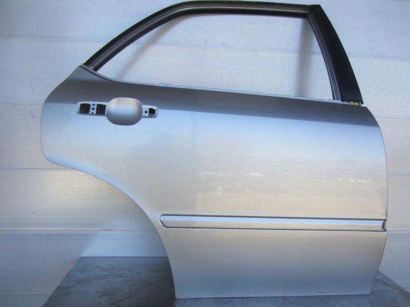 Дверь Honda Torneo 2000 задняя правая