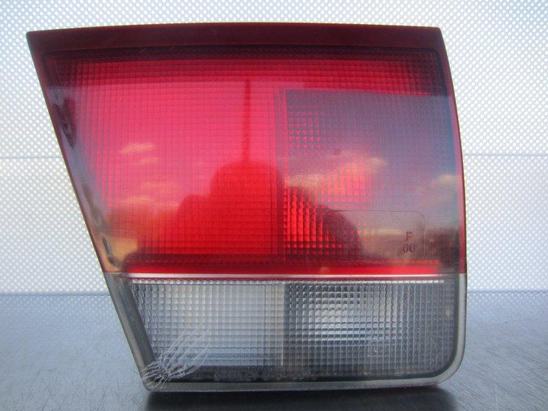 Фонарь Mazda 626Ge СЕДАН 1995 задний левый