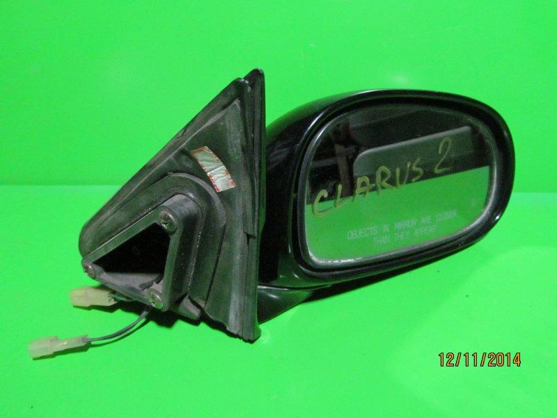 Зеркало Kia Clarus 2001 правое