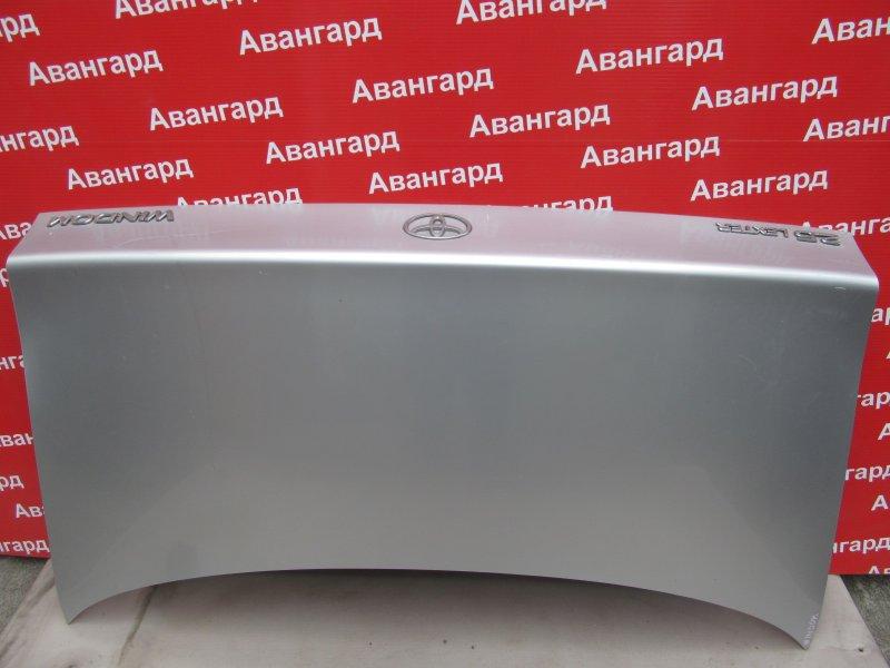 Крышка багажника Toyota Windom Vcv11