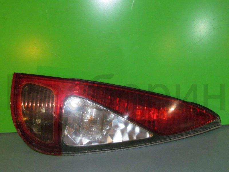Фонарь Toyota Funcargo задний правый