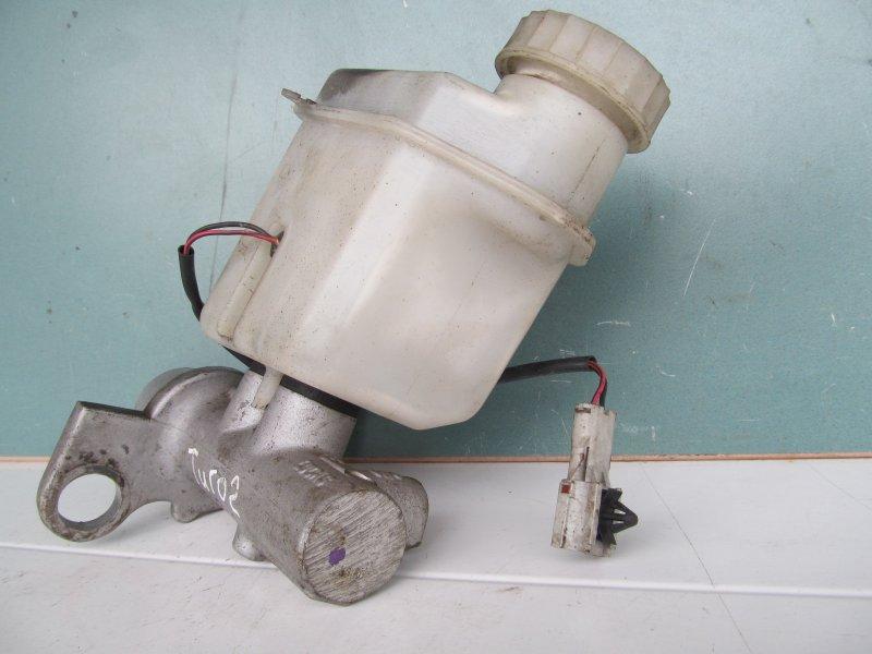 Главный тормозной цилиндр Chery Tiggo T11 2012