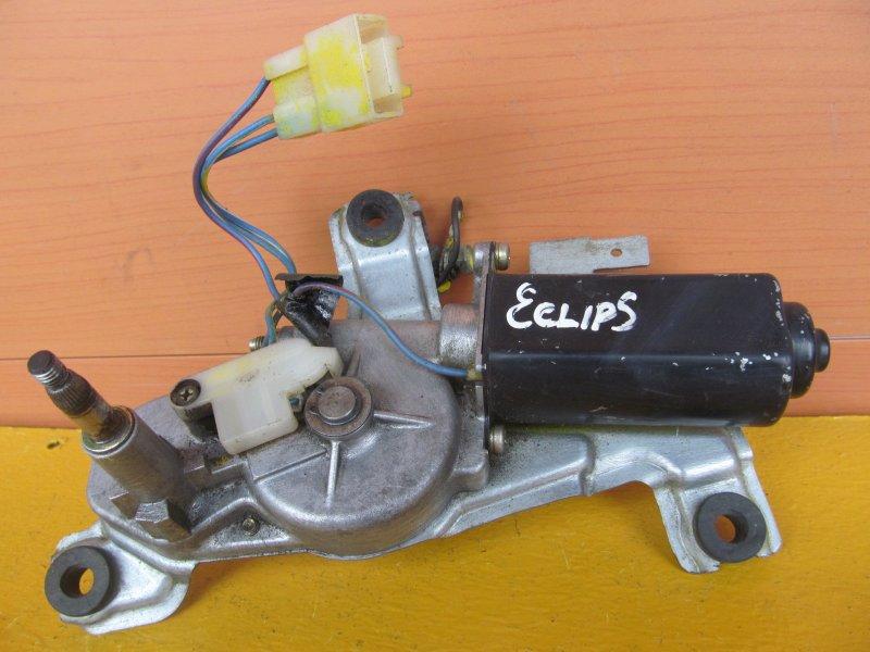 Моторчик заднего стеклоочистителя Mitsubishi Eclipse 1G задний