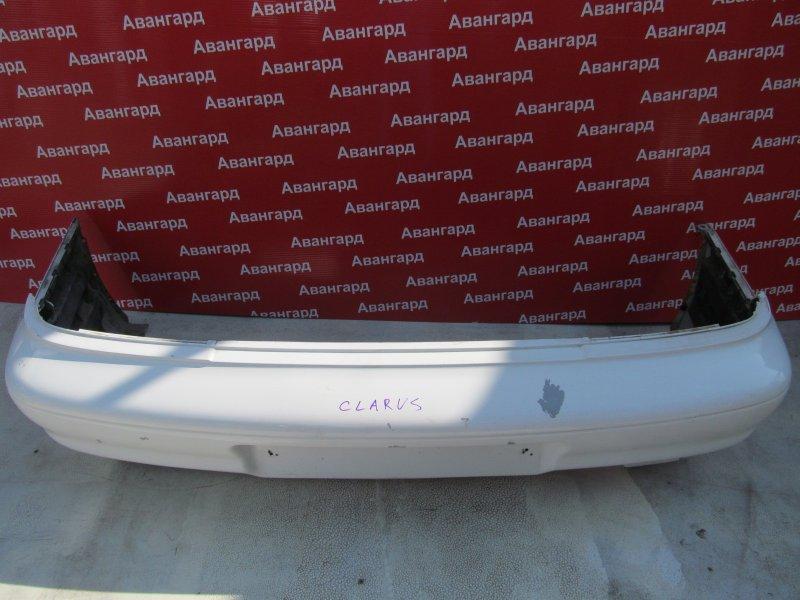 Бампер Kia Clarus 1997 задний