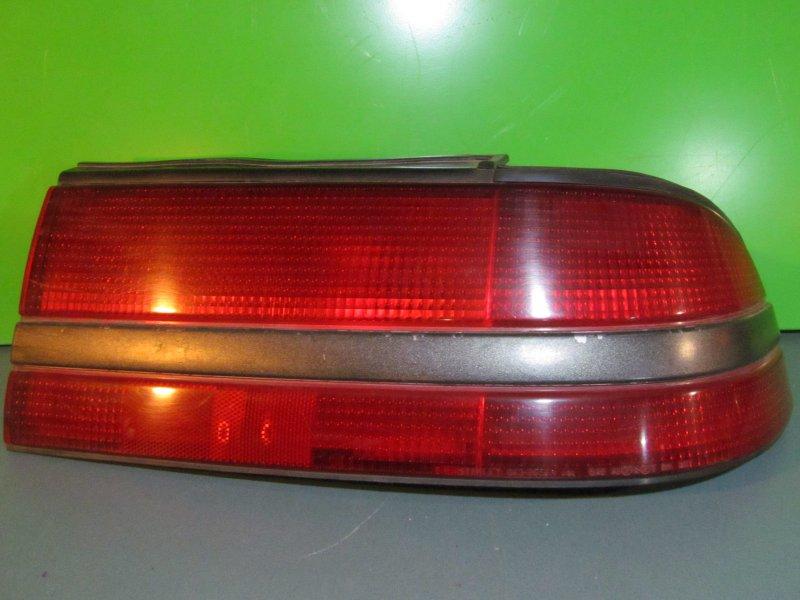 Фонарь Mitsubishi Eclipse 1G задний правый