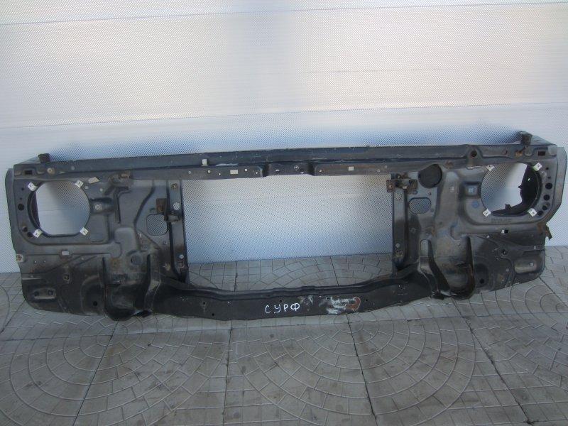 Панель передняя Toyota Surf 120 1990 передний