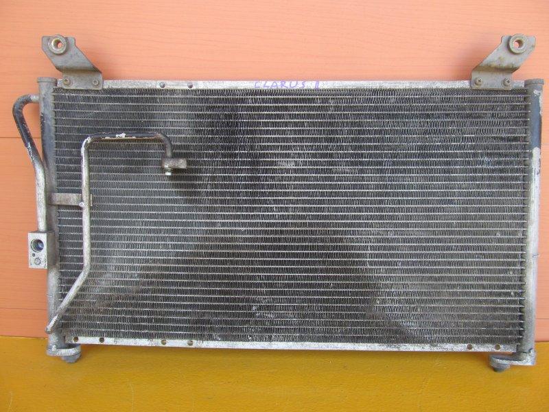 Радиатор кондиционера Kia Clarus 2001