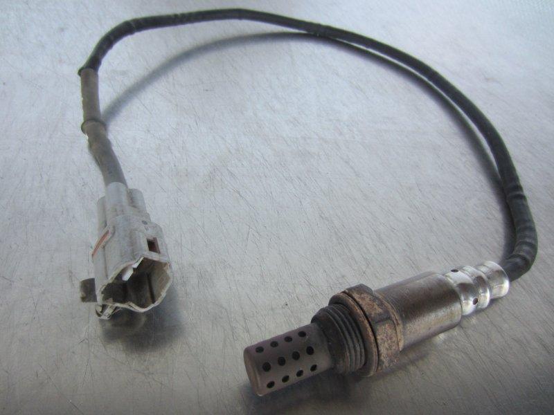 Датчик кислорода Suzuki Ignis M13A 2002 задний нижний