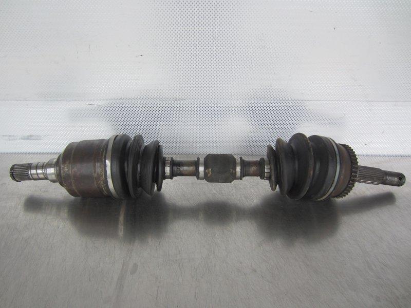 Привод Nissan Liberty M12 PNM12 SR20DE 1999 передний правый