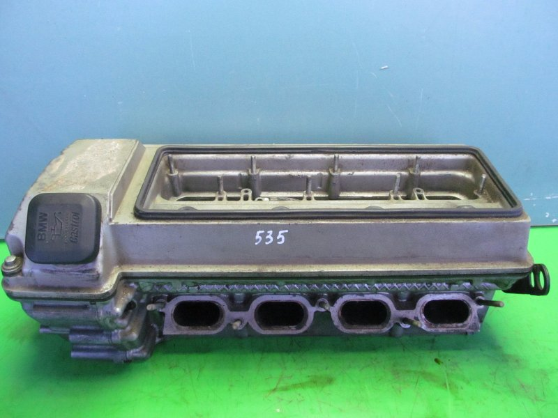 Гбц Bmw E39 E39 M62B35TU 2001 правый