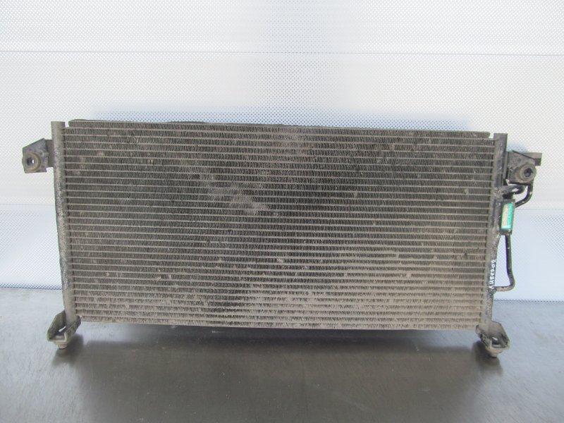Радиатор кондиционера Mitsubishi Libero 4G15 2000