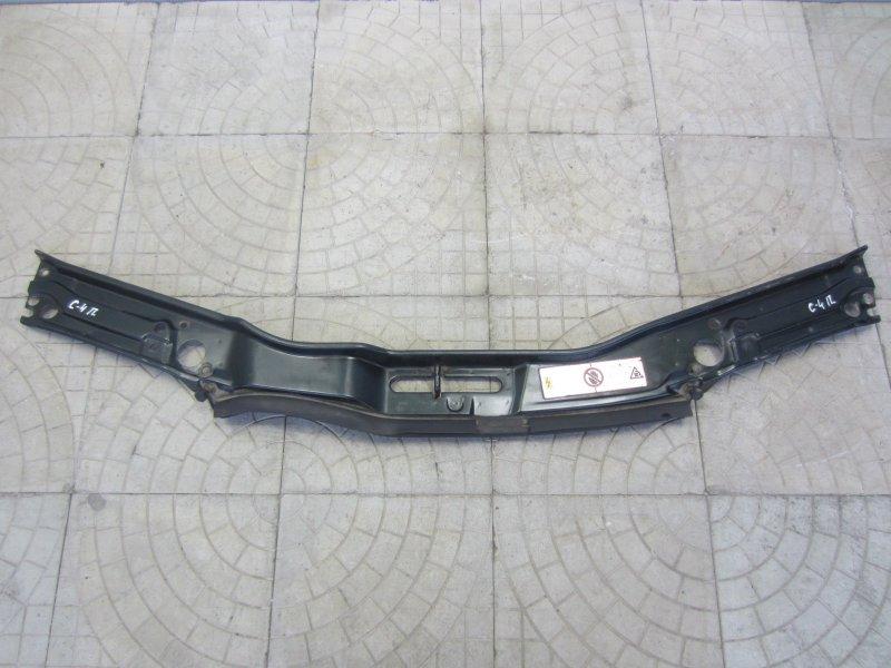 Панель передняя Audi A6 C4 4A2 ABC 1994 передний верхний