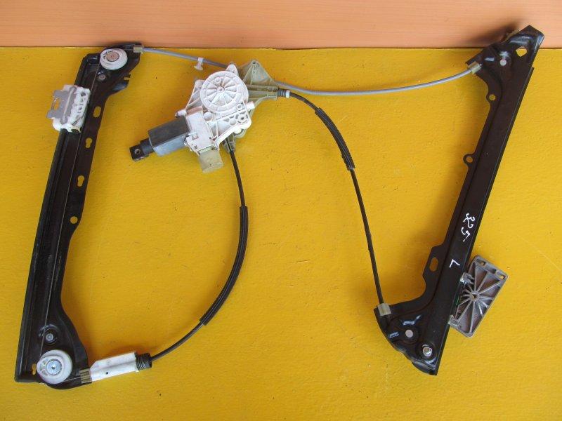 Стеклоподъёмник Bmw E92 КУПЕ N52 2006 левый