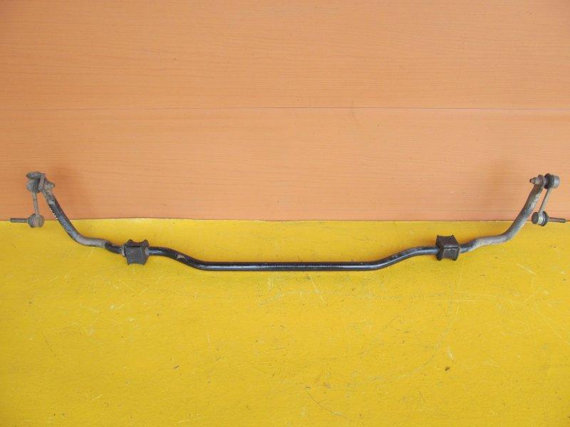 Стабилизатор поперечной устойчивости Chery M11 2011 задний