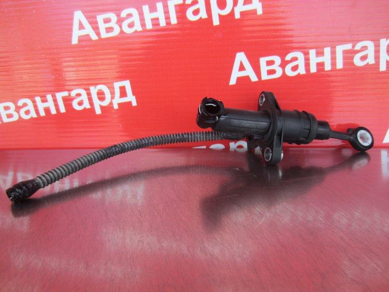 Главный цилиндр сцепления Skoda Rapid CFNA (1.6) 2014