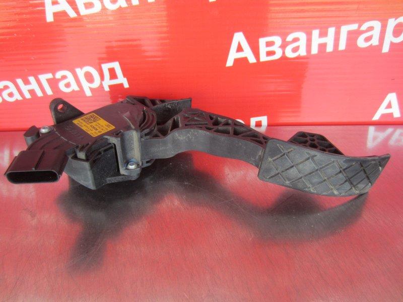 Педаль газа Skoda Rapid CFNA (1.6) 2014