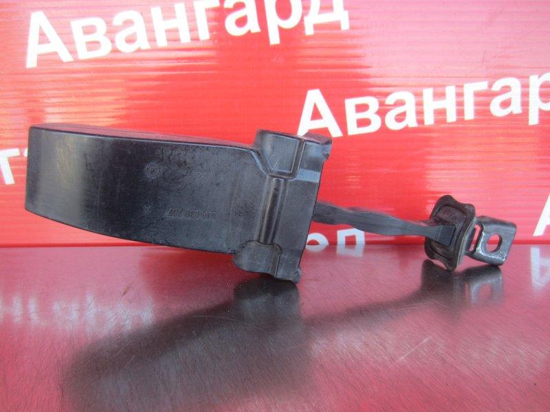 Ограничитель двери Skoda Rapid CFNA (1.6) 2014 задний