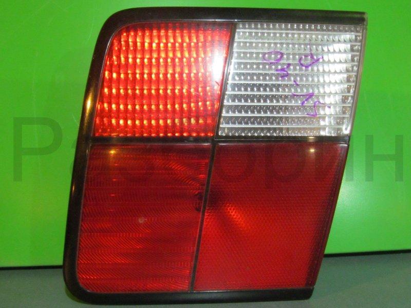 Фонарь Toyota Camry Sv40 1997 задний правый