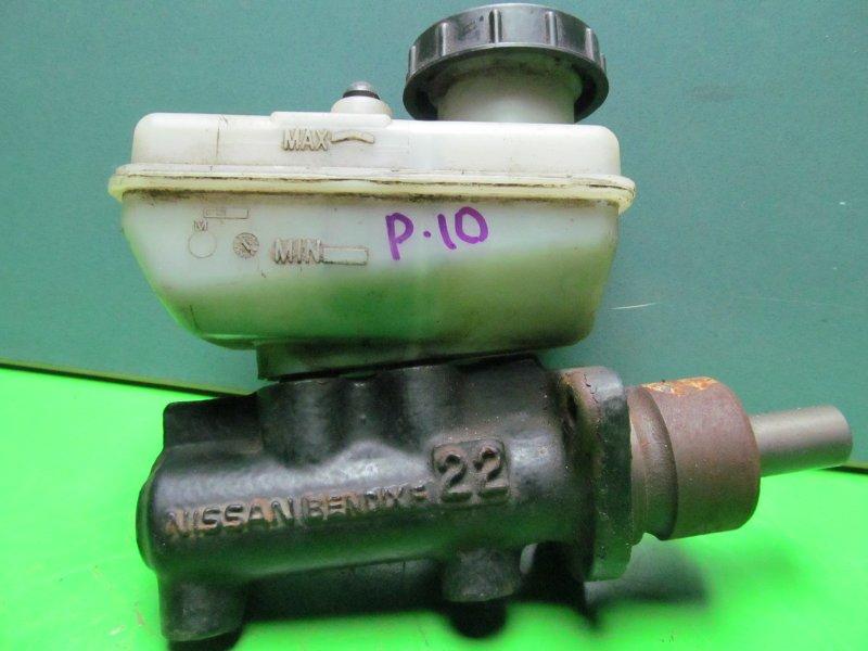 Главный тормозной цилиндр Nissan Primera P10 1994