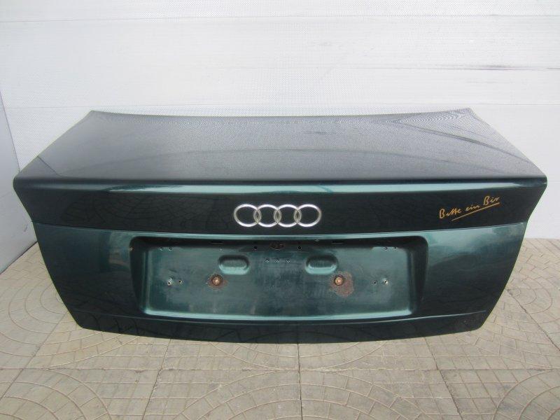 Крышка багажника Audi A4 8D2 ADP 1996