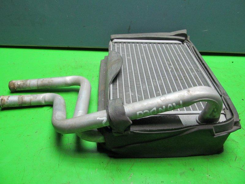 Радиатор печки Ford Mondeo 2 1997
