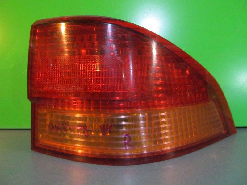 Фонарь Honda Accord 6 УНИВЕРСАЛ 1999 задний правый
