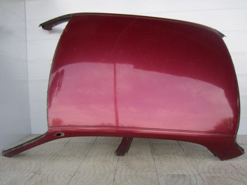 Крыша Mazda 626Ge СЕДАН 1995