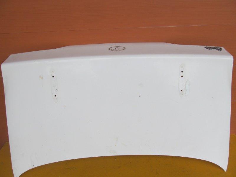 Крышка багажника Toyota Vista Sv30 1993