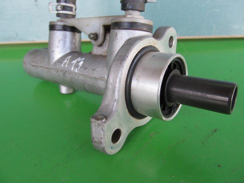 Главный тормозной цилиндр Chery A13 2012