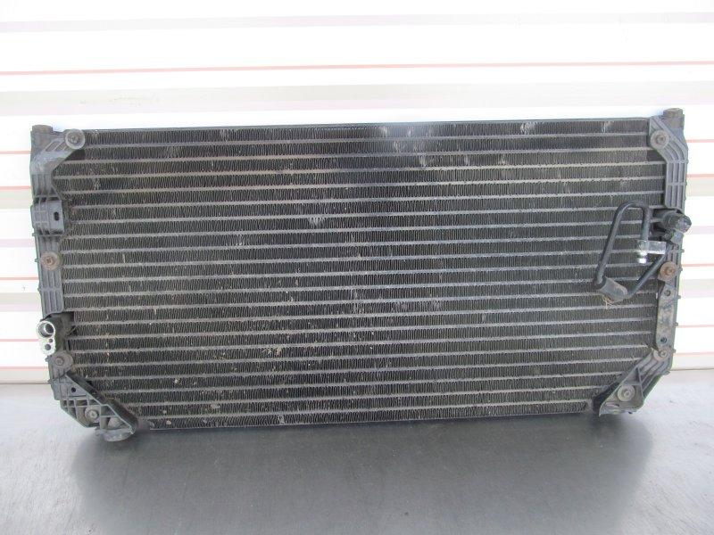Радиатор кондиционера Toyota Sprinter 100 1993